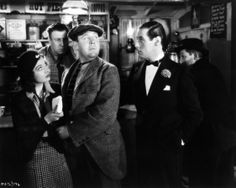 Vivien Leigh, Charles Laughton, Rex Harrison