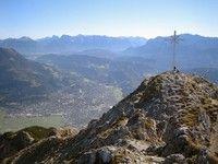 Kramerspitze Climb-45 min. from Huglfing