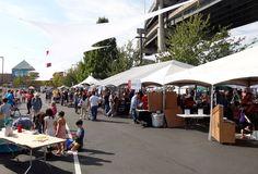 Maker Faire Maker Faire, Maker Culture, Bay Area, Street View, Fun, Hilarious
