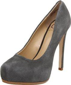 Amazon.com: Kelsi Dagger Women's Linzy Platform Pump: Kelsi Dagger: Shoes