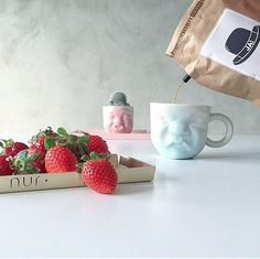 Time for a cup of tea with #mood #cup from #Livink