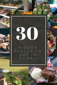places to eat oahu hawaii (1 of 1)