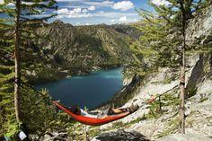 Rafael Godoi- Colchuck Lake, WA
