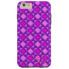 Abstract Patterns 5A iPhone 6 Case