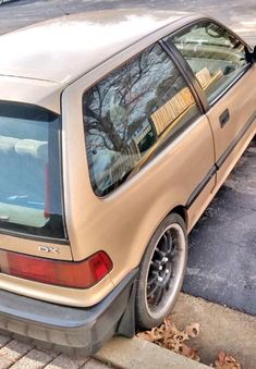 96 Honda Civic 2 Door Under 2000 In Gaithersburg Md 20879 By Owner In 2020 Honda Civic Hatchback Honda Civic Civic