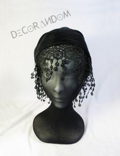 cappello c8 hat always right di decorandom su Etsy