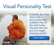 Visual Personality Test: detailed, surprisingly accurate, and above all, fun! Just In Case, Just For You, Thats The Way, Things To Know, Fun Things, Looks Cool, I Smile, Good To Know, Inspire Me