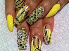 Nails By Ms Kim in Las Vegas  by NailsByMsKim