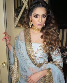 Pakistani Couture, Indian Couture, Pakistani Outfits, Indian Outfits, Indian Attire, Indian Wear, Indian Style, Ethnic Fashion, Asian Fashion
