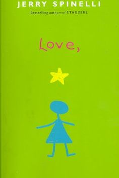 """Love, Stargirl picks up a year after Stargirl ends and reveals the new life of the beloved character who moved away so suddenly at the end of Stargirl. The novel takes the form of """"the world's longest letter,"""" in diary form, going from date to date through a little more than a year's time. In her writing, Stargirl mixes memories of her bittersweet time in Mica, Arizona, with involvements with new people in her life."""