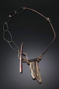 Klimt02: Lentz, Roxy jewelry design unique handmade jewelry images jewelers