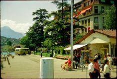 1963 Switzerland, 1960s, Street View, Photography, Photograph, Fotografie, Fotografia, Photoshoot