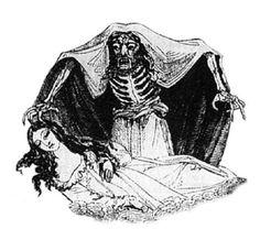 7 Tips on Writing Horror