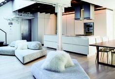 Un appartamento New York con terrazza panoramica - Elle Decor Italia
