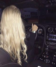 (notitle) - Motivation for growing hair - Cabelo Blonde Hair Looks, Brown Blonde Hair, Platinum Blonde Hair, Hair Inspo, Hair Inspiration, Hair Heaven, Grunge Hair, Dream Hair, Gorgeous Hair