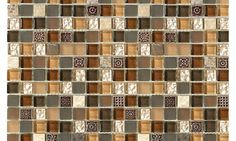Maraval Stone - Brown Toffee