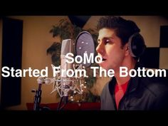 Drake - Started From The Bottom (Rendition) by SoMo - YouTube