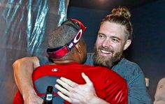 NL East champion Nationals carrying out Werth's vision = PITTSBURGH — Jayson Werth, dripping wet after being drenched by a combination of beer and champagne, stood in the corner of the visitor's clubhouse late Saturday night and reflected for a moment while.....