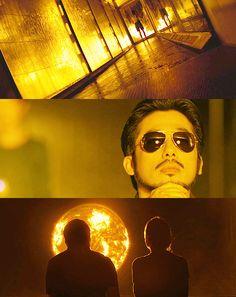 Sunshine (2007) um dos melhores filmes que eu já vi, ficção. muito bom!!!!