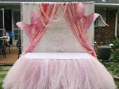 """Photo 23 of 118: Fairy Ballerina Party / Birthday """"Sommer's 5th Fairy Ballet"""" 