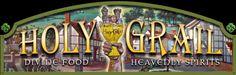 Holy Grail Restaurant, Epping, NH