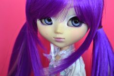 Pullip Cosmic Mercu Custom by Zoo*