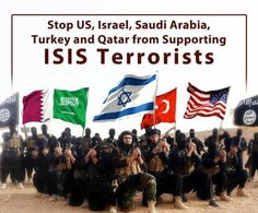 kollinos: STOP U.S. ISRAEL SAUDI ARABIA TURKEY AND QATAR FRO...
