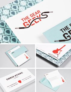 The Gear Geeks | Wes Mitchell | http://wes.ly