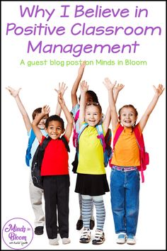 Why I Believe in Positive Classroom Management Classroom Management Strategies, Reading Strategies, Behavior Management, Management Tips, Teaching Reading, Teaching Resources, Teaching Ideas, Teaching Career, Communication Activities