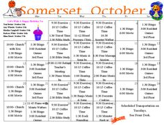 ... - Senior Events Senior Activities
