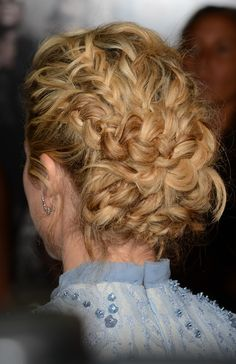 2013 Updo Hairstyles