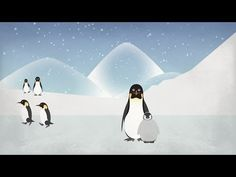 All you've ever wanted to know about penguins, including their popularity, pluck and...poop #TEDEd