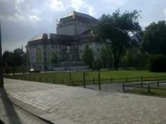 ▶ Dresden by Tram - YouTube