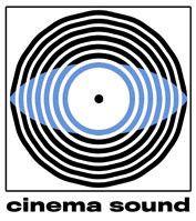 cinema sound - blog of movie soundtracks