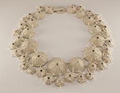 Evelien Sipkes Ceramics Fine Art Contemporary Jewelry Art Workshops - home | jewelry | back | next