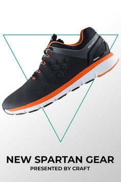 Shop the newest Spartan Kicks. Training Shoes ecc781aec
