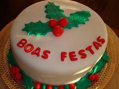 Mini Christmas Cakes, Retirement Cakes, Holiday Recipes, Cake Decorating, Bakery, Christmas Decorations, Birthday Cake, Xmas, Sweets