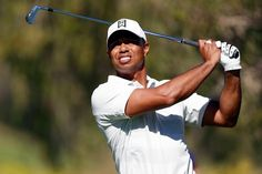 Tiger Woods After Stumbling at Riviera Plans to Come Right Back