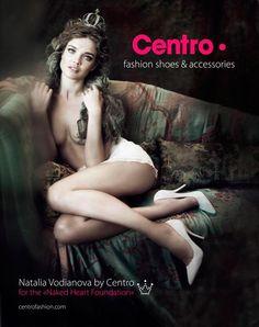 Natalia pour Centro