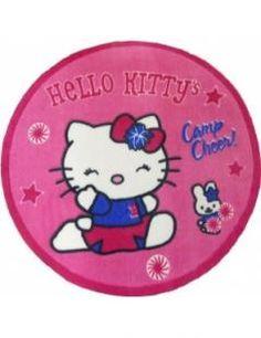 Covoare pentru camera copiilor model Hello Kitty  #HelloKitty #Covorcopii