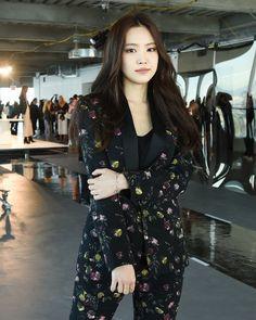 Naeun | Yeoshin