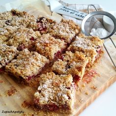 Oat strawberry cake #zapachapetytu #oat #strawberry #cake