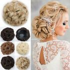 Women Topper Hairpiece Human Hair Pieces Toupee Extension For Thinning Hair Messy Bun Updo, Curly Ponytail, Ponytail Hair Piece, Extensions For Thin Hair, Clip In Hair Pieces, Jumbo Braiding Hair, Hair Toppers, Thinning Hair, Hair Color Shades