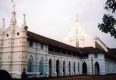 Best time to visit Mannanam in kottayam Kerala