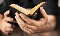 Ten Reasons to Memorize Big Chunks of the Bible