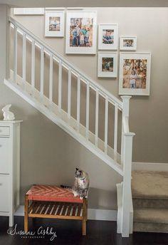15 Einzigartige Und Trendige Treppen Dekorationen