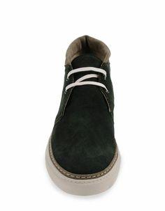 4efad2f0bf95 High-top dress shoe Men s - BEPOSITIVE