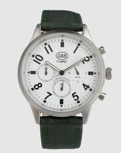 GB8 men's watch