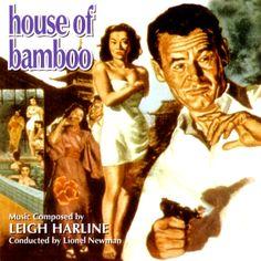 Casa de Bambu (1955)