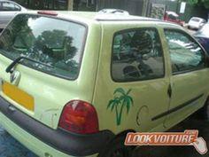 Stickers Voiture – Véronique dans le 92 | Blog Lookvoiture.com, spécialiste des autocollants voiture
